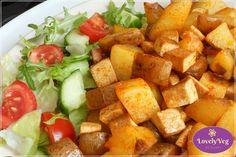 Rabbit Food, Falafel, Wok, Sweet Potato, Meal Prep, Dairy Free, Paleo, Food And Drink, Gluten
