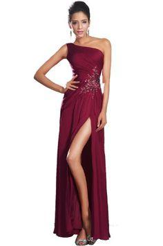 eDressit New One Strap Burgundy High Split Prom Ball Gown Evening Party Dress (00130717) eDressit,http://www.amazon.com/dp/B00BXE8UYU/ref=cm_sw_r_pi_dp_01Vssb0JZB03V2X6