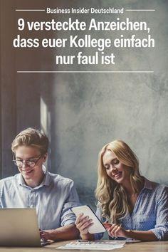 Es gibt Mitarbeiter, die allen anderen Kollegen das Leben schwermachen: nämlich jene, die faul sind, es aber verheimlichen wollen. Artikel: BI Deutschland Foto: Shutterstock/BI