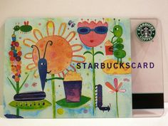 Starbucks Card