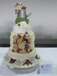Cake World Germany