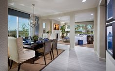 The Whiteleaf - Residence Four - Manzanita At Whitney Ranch - Rocklin Home for Sale | Standard Pacific Homes