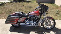 eBay: 2002 Harley-Davidson Touring harley-davidson electra glide motorcycle #motorcycles #biker