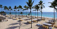 Punta Cana / República Dominicana H10 Ocean Blue & Sand 5*