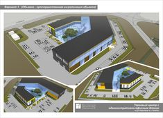 005 Office Building Architecture, Landscape Architecture Design, Architecture Portfolio, Library Plan, Mall Design, Master Plan, Creative Design, School, Blog