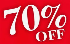 70% off hand lotions, dry oils, bath salts, lip balms,wall decor and more! Come on in and say hello! #sale #70% #indulgences