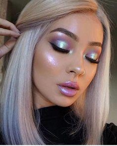 makeup glow