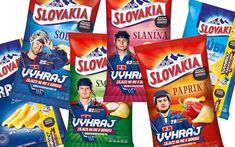 """Značky SLOVAKIA sú partnerom Slovenského zväzu ľadového hokeja aSlovenskej hokejovej reprezentácie SR """"A"""" mužstva pri príležitosti blížiacich sa Majstrovstiev sveta vhokeji vDánsku, ale aj tých budúcoročných, ktoré sa uskutočnia doma na Slovensku."""