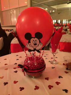 Mickey Mouse Baby Shower, Mickey Mouse Clubhouse Party, Mickey Mouse Clubhouse Birthday, Mickey Mouse Parties, Mickey Party, Mickey Mouse Birthday, 2nd Birthday, Birthday Ideas, Theme Mickey