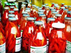 um pouco de pimenta para temperar o sabor da vida.