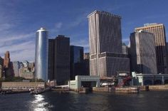 New-York Harbor, USA - jigsaw puzzle at www.jspuzzles.com