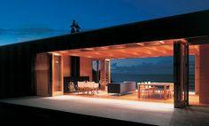 Kiwi bach. Designed by Crosson, Clarke Carnahan