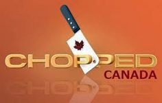 Food Network Gossip: Chopped Canada Premieres Tonight In The US