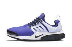 "Preview: Nike Air Presto ""Persian Violet"" - EU Kicks: Sneaker Magazine"