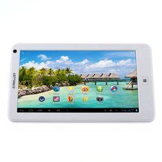 Achetez le meilleur Tablet PC de Tomtop.com. Achetez pas cher et de qualité Tablette en ligne, divers rabais vous attendent