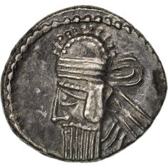 ✓ Quality Expand your collection without delay ! Parthian Empire, Oriental, Coins, Personalized Items, Silver, Inspiration, Collection, Biblical Inspiration, Coining