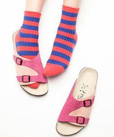 Socks & 'Stocks