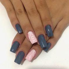 Instagra @jaquelmaia Manicure: @araujo_vaan
