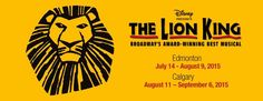 Lion King Musical, Lion King Broadway, Lion King Tickets, Airplane History, Disney Presents, Upcoming Concerts, 11. September, Cool Yoga Poses
