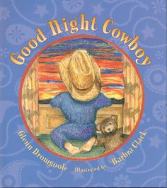 """""""Good Night Cowboy"""" ... the perfect book to read to your favorite little cowboy at bedtime! Sweet rhymes and beautiful illustrations make it perfect.  Autographed! Available at www.texasstartrading.com or at our store in downtown Abilene, 174 Cypress St.. 325.672.9696"""