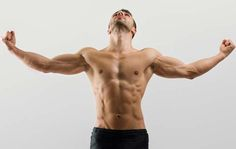 Use this 60-day routine to help you bulk up and gain muscle once and for all: