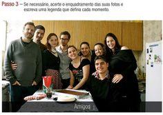 """O aplicativo """"IMAGINE UM FILME DA SUA VIDA"""" é uma ferramenta da 3M do Brasil com a qual você pode criar, em apenas três passos, um vídeo mostrando os melhores momentos da sua vida para compartilhar com os seus amigos da rede social."""