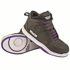 Speed and Strength Womens Wicked Garden Shoes - A more affordable alternative to the Alpinestars one.