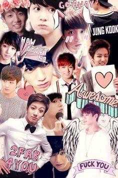 JUNGKOOK♡ #BTS #JUNGKOOK