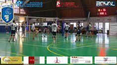 Week – end da leoni per la Volley Fiumicino