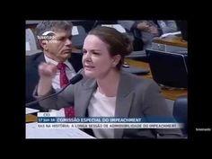 Gleisi Hoffmann admite roubos do PT, mas diz que o partido é moralmente ...
