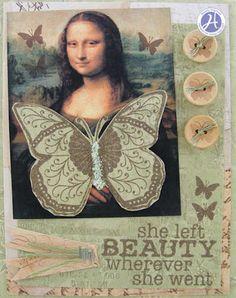 Hampton Art Desginer Beverly Sizemore