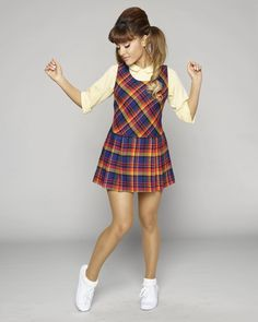 Ariana as Penny in Hairspray Live