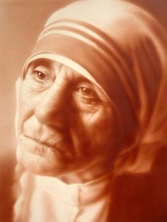 Blessed Mother Teresa of Calcutta                                                                                                                                                                                 More