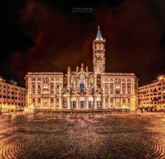 Basilica Papale di Santa Maria Maggiore - Basilica Papale di Santa Maria Maggiore