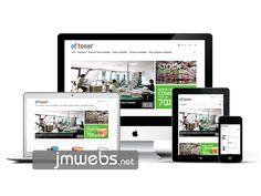 Diseño Web Tienda Online. Programamos y desarrollamos páginas web de tienda online. Precios en www.jmwebs.net o Teléfono 935160047