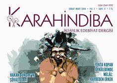 Karahindiba Dergisisi 3. Sayısıyla Karşımızda - Edebiyat Haber Portalı