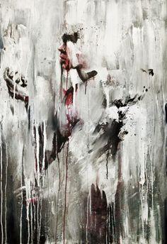 Artist Agnes Cecile – paintings {Part 2} (3)