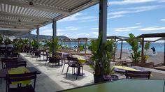 #HOTELS #SWD #GREEN2STAY Hi Beach  Nice, France  ·    Ca y est nous sommes ouvert et d'ici ce week end les Cabanes seront à vous -  http://green2stayecotourism.webs.com/europe-eco-hotels