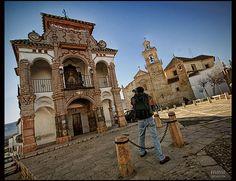 Antequera- Spain