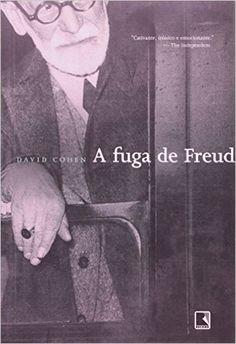 A Fuga de Freud - Livros na Amazon.com.br