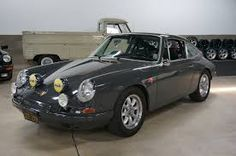 """Résultat de recherche d'images pour """"galerie de toit vintage porsche 911 classic"""""""