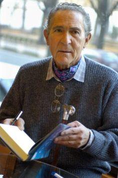 Antonio Ángel Custodio Sergio Alejandro María de los Dolores Reina de los Mártires de la Santísima Trinidad y de Todos los Santos, más conocido como Antonio Gala (1930). Célebre escritor español.