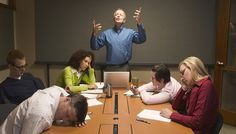 #MEETINGS – A Sincere YES or A Straight NO?