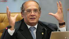 Abaixo-assinado pedindo impeachment de Gilmar Mendes já tem mais de 1,5 milhão de assinaturas