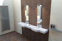 Baño 20 - Pavimarsa #baños #bathroom