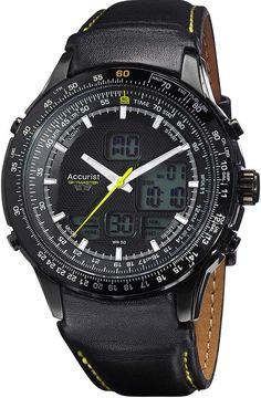 Incepem saptamana lejer, cu un ceas casual-sport.  https://www.watchshop.ro/ceasuri-barbatesti/accurist/sport-ms930by-skymaster/