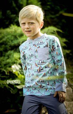 Sammy - das Hemd