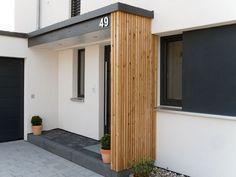 Die 114 Besten Bilder Von Vordach Exterior Homes Porch Doors Und