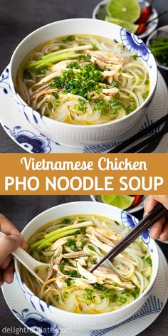 10 Best Pho Bowl Images In 2020 Asian Recipes Asian Soup Pho Soup Recipe