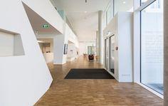 Gallery of Milestone Student Housing / Josef Weichenberger Architects + Partner + Ernst Hoffmann Ziviltechniker - 2